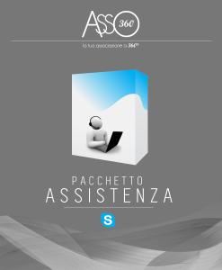 Asso360 - Assistenza